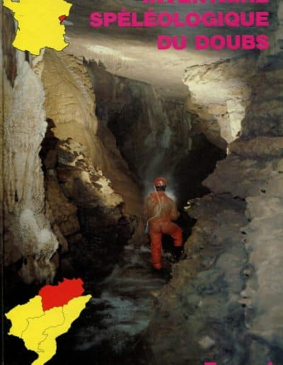 Inventaire du Doubs tome 1