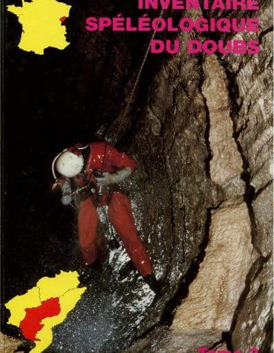 Inventaire du Doubs tome 3