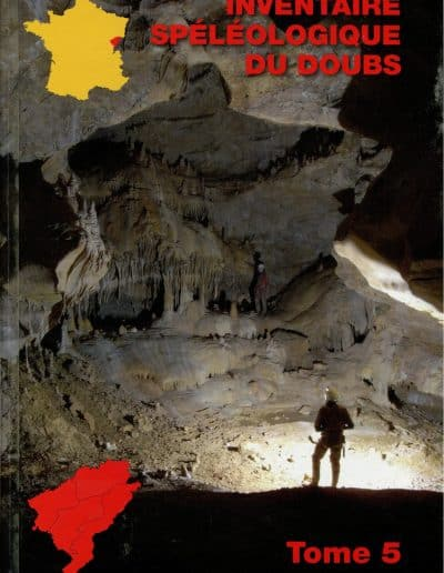 Inventaire du Doubs tome 5